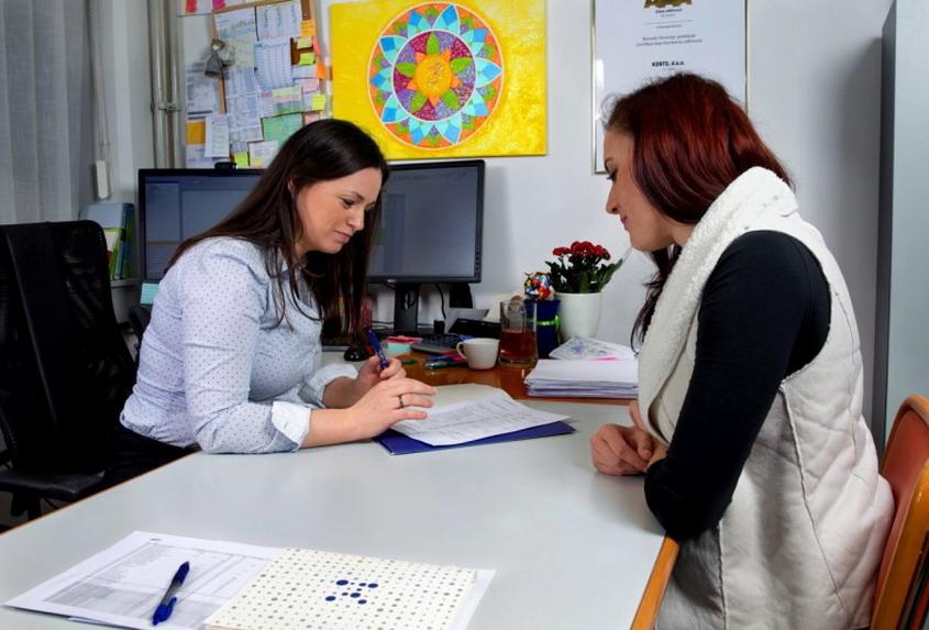 Fakultet, srednja, osnovna škola ili Dom zdravlja