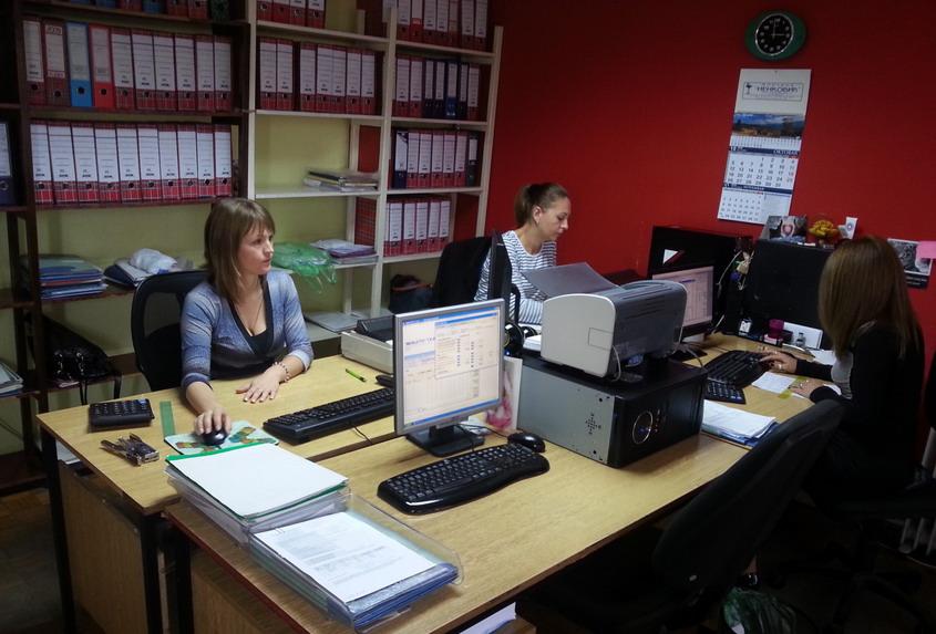 Knjigovodstvo (služba ili agencija)